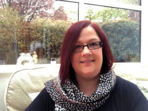 Vicki Crane, Hypnotherapist & Psychotherapist