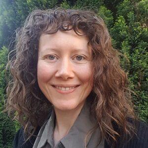 Melanie Hudson Durham Counsellor