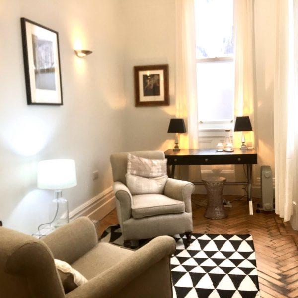 Counselling @ Staple Inn – Chancery Lane
