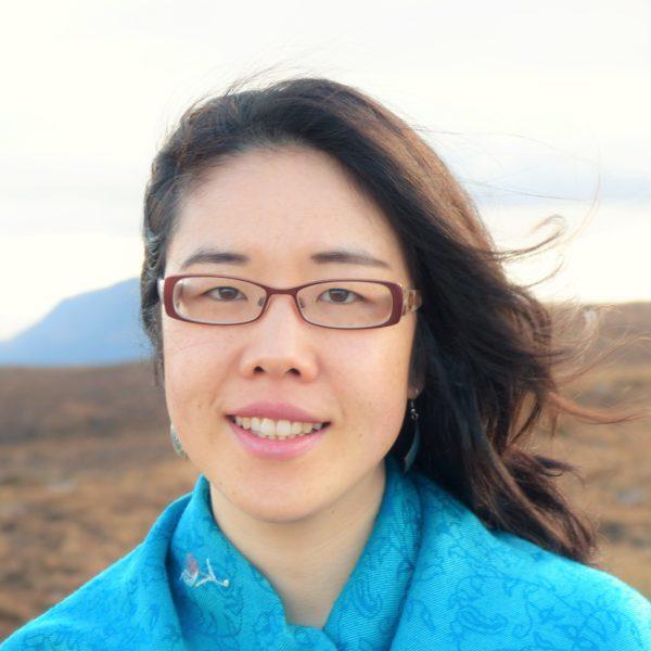 Charlotte Wong – Counselling in London Bridge