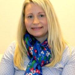 Dr Mari Kovanen, CPsychol