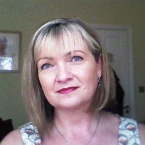 Julie Slumbers MBACP (Reg.)