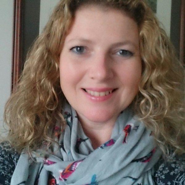 Bereavement Counsellor Julia Jordan
