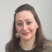Foteini Palyvou MSc Integrative Psychotherapy, BSc (Hons) Psychology, UKCP Reg.