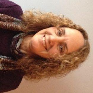 Joyce Mandel Walter MBACP, MCOSRT (Accred)