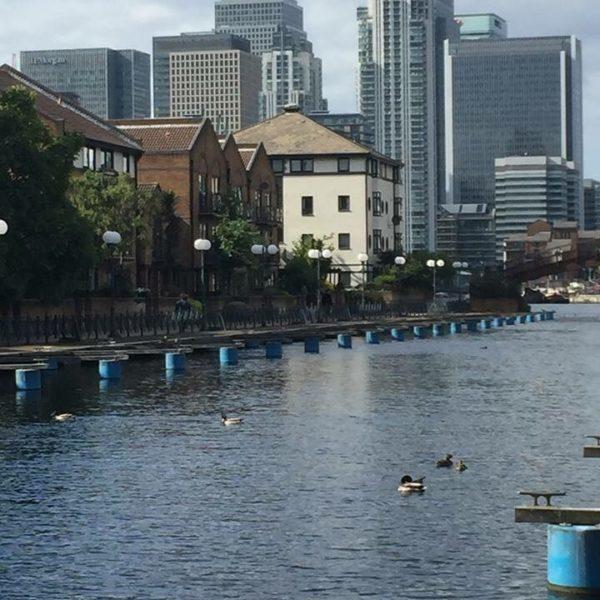 PSYCHE Canary Wharf
