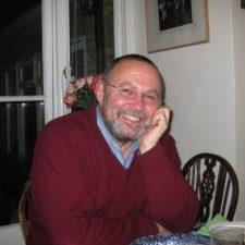Wilf Hashimi – Counsellor / Psychotherapist / Supervisor