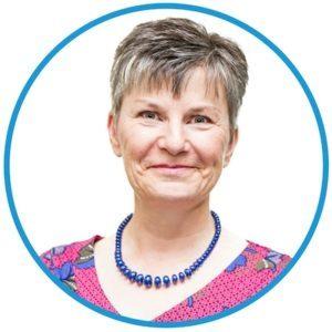 Jill Walton, Therapeutic Counsellor Regd MBACP