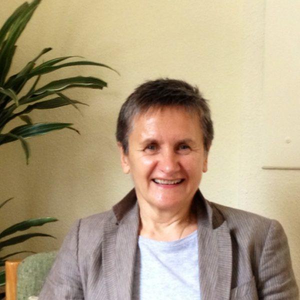 Jadzia Kruklinski MSc; Counselling, Psychotherapy & Supervision Practice