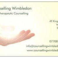 Counselling Wimbledon