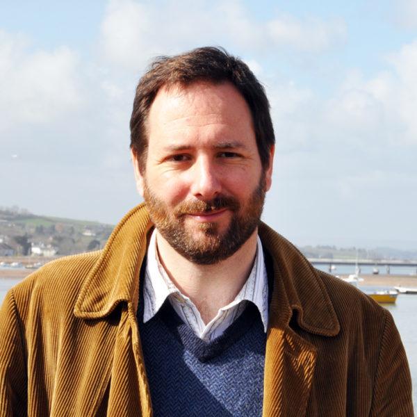 Steven Smyth-Bonfield Integrative Counsellor MBACP