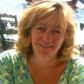 Halifax Counsellor Amelie Lavan