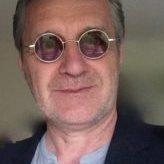Glenn Pennington M.A. UKCP Reg Psychotherapist & Counsellor