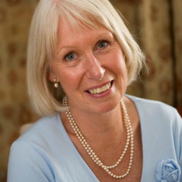 Jennifer Hope-Spencer, UKCP reg. Accred.Vol.Reg.BACP Counselling Psychotherapist & Supervisor