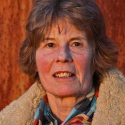Rosie Woodroffe Psychotherapist