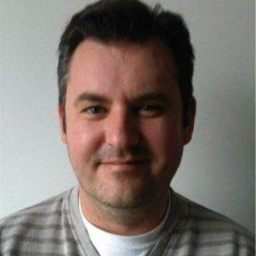 Darren Magee