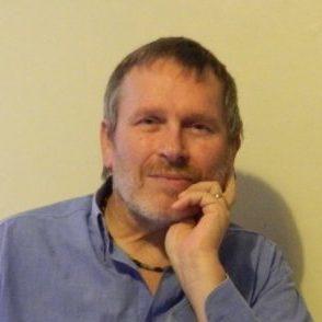 Bob Froud, MBACP (Snr.Accred.) EMDR Assoc. (UK & Ireland)