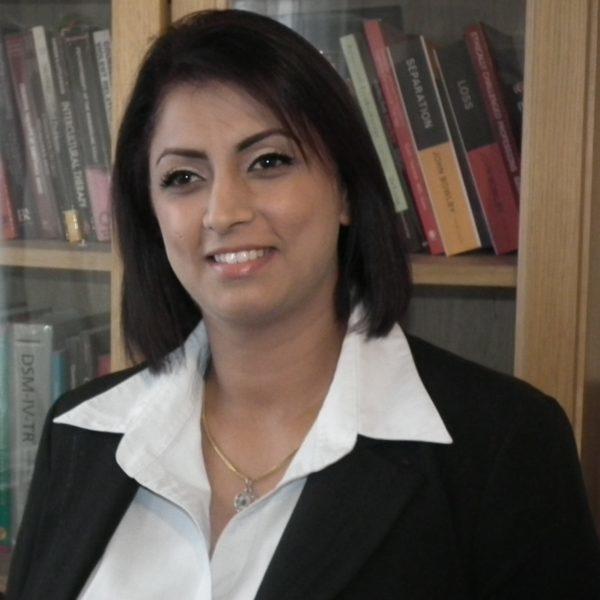 Shital Kumar-Nurture Psychological Services