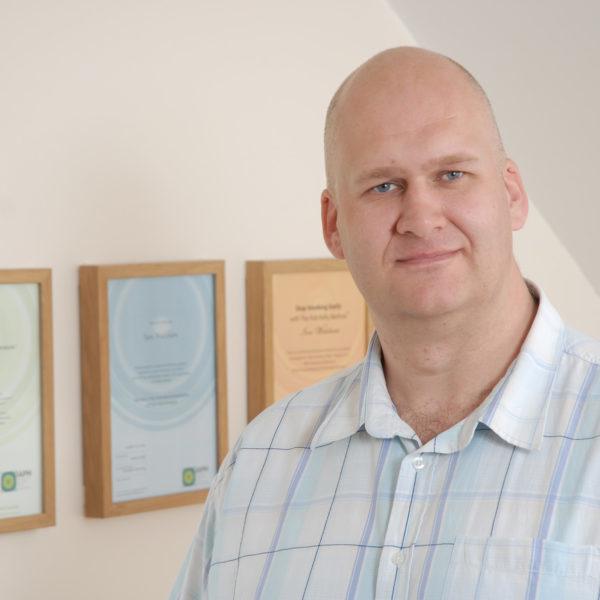 Ian Walshaw Psychotherapy, Hypnotherapy & IEMT