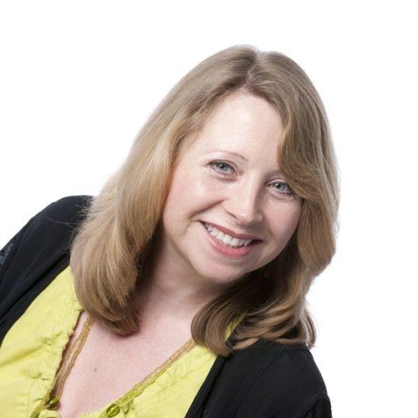Margaret Clayton at Odyssey Personal Development & Training