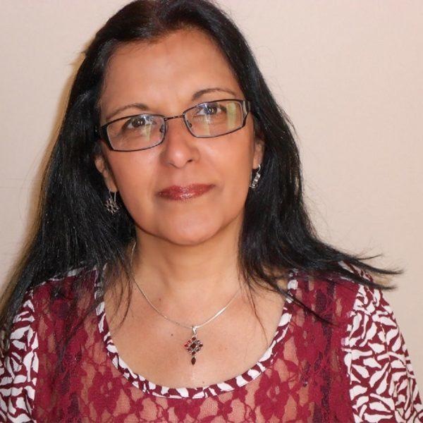 Rajinder Hodge – Counsellor – Psychotherapist
