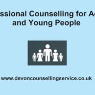 Devon Counselling Service