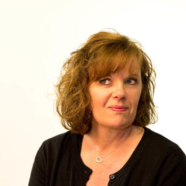 Debra Pulford – Counsellor