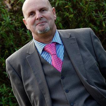Jeff Cockfield