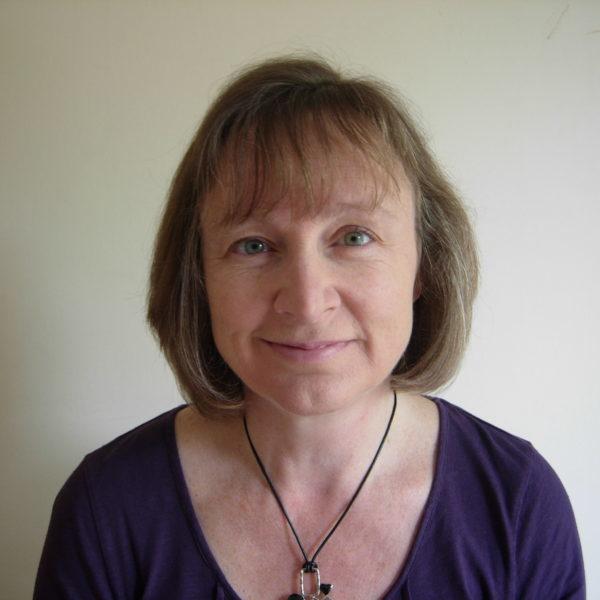 Karen Cross    Dip Couns (MBACP)