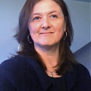 Adela Stockton MBACP CMCOSCA