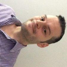 Dr Christian Buckland Psych(D), MSc, BA(Hons) MBACP, UKCP