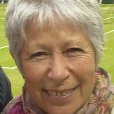 Sue Parker Find Yourself