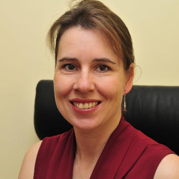 Emily Hooper, Psychologist