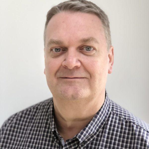 Simon Cookson