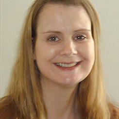 Counsellor Kathy