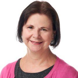 Ellen Sharrocks