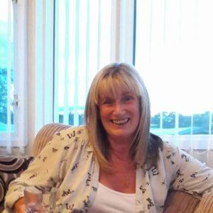 Sandra Lock MBACP (Accredited)