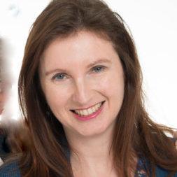 Fiona Mullany B.A.Hons MBACP,