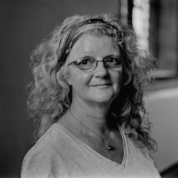 Ruth Netherwood Counselling and Trauma Therapy MBACP Reg.