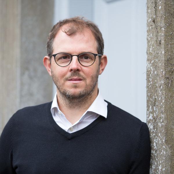 Stuart Watson (MA, MBACP)
