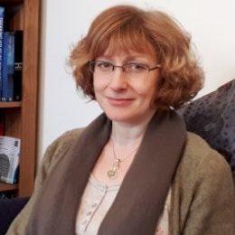Sarah Hamilton, Counsellor and Psychotherapist