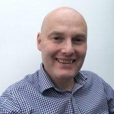 Tim Arnott, Counsellor & Psychotherapist