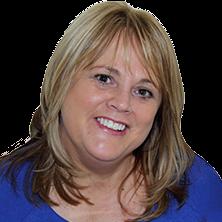 Counsellor Ann Finucane MBACP