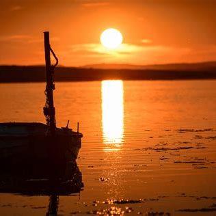 weymouth-sunset