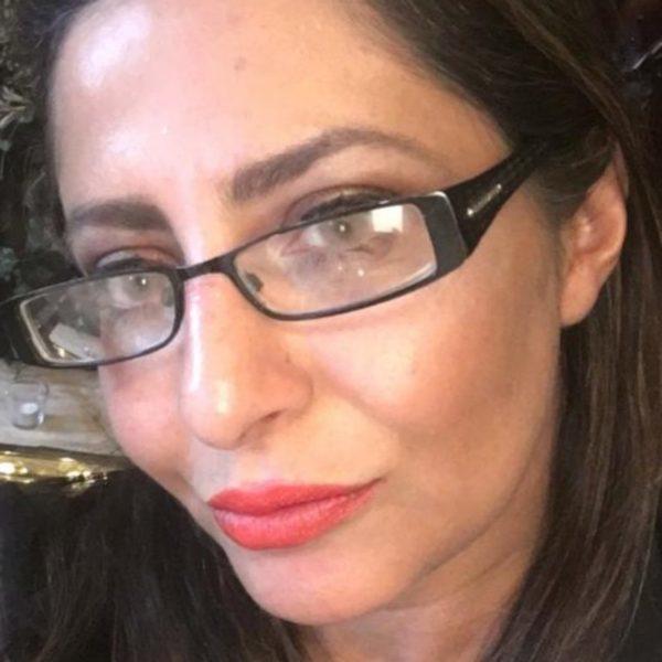 Yasmin Shaheen-Zaffar